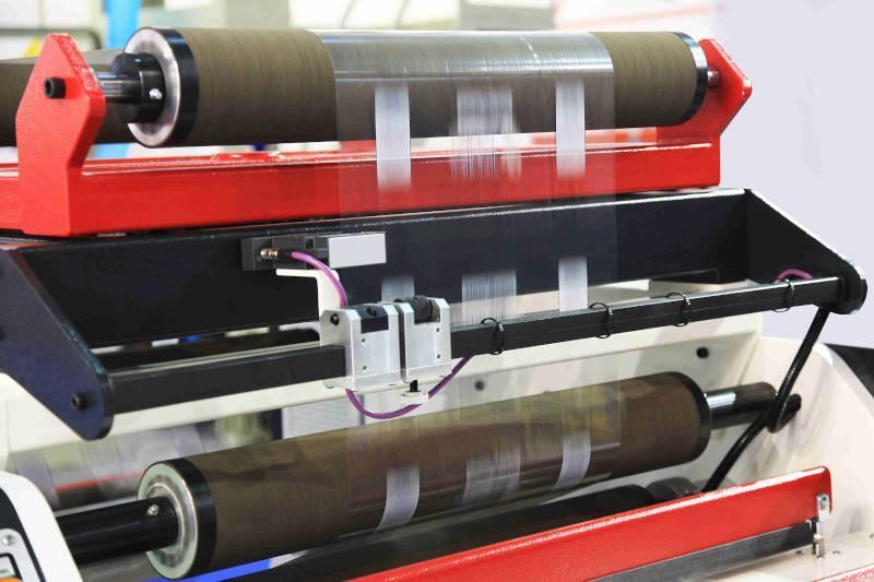 Produkcja maszyn przemysłowych dla przemysłu papierniczego