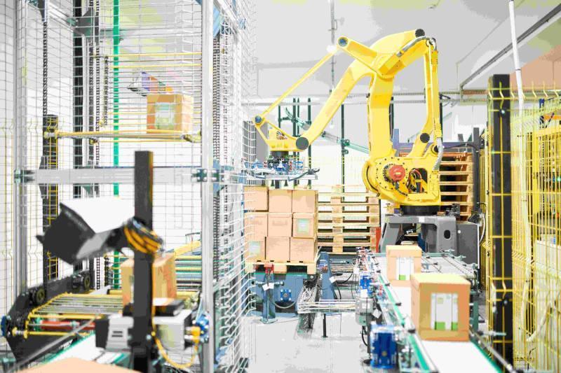Przemysł produkcyjny - oferta